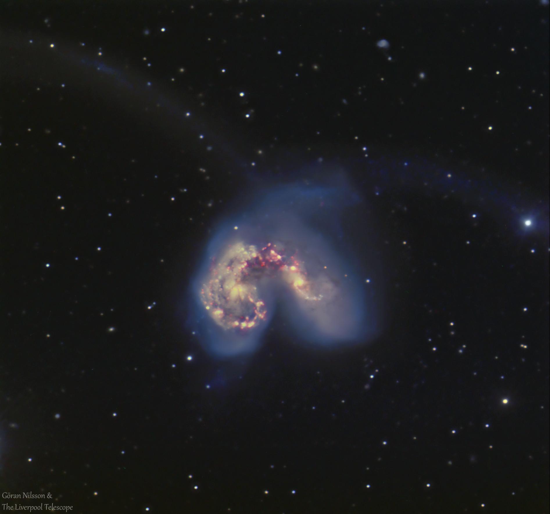Ottawa amateur astronomy club