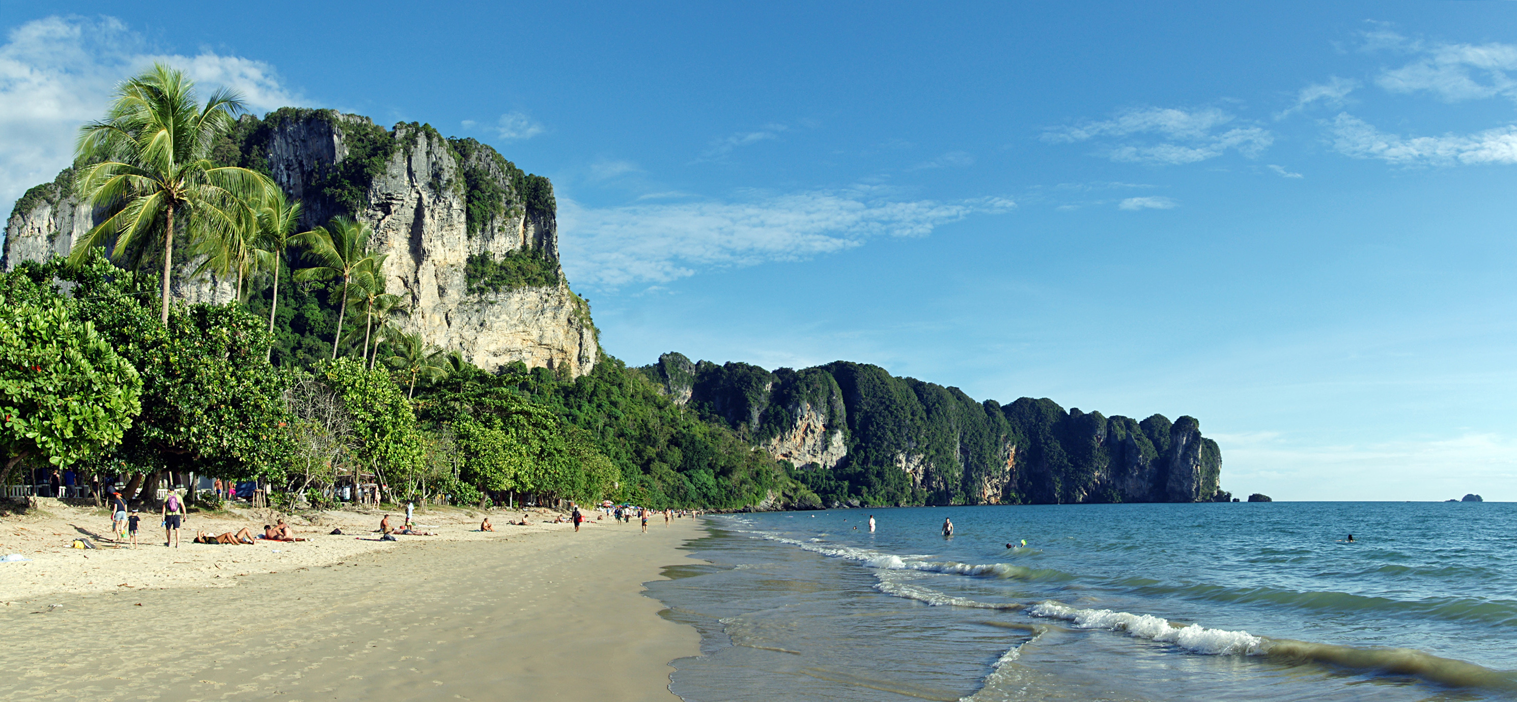 File:Ao Nang beach panorama 3.jpg - Wikimedia Commons