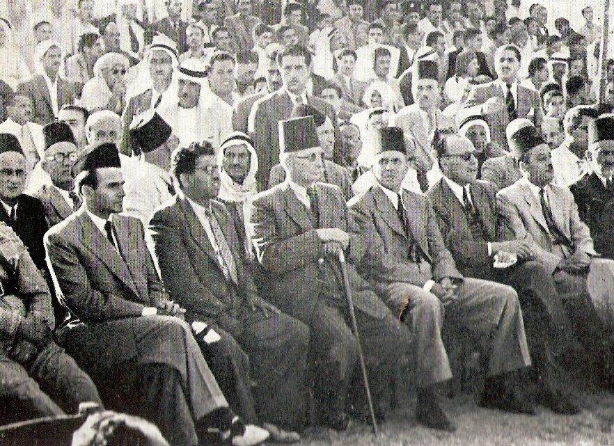 Arab Higher Committee