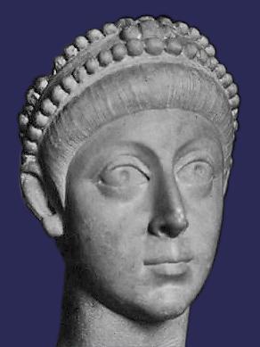 Depiction of Arcadio