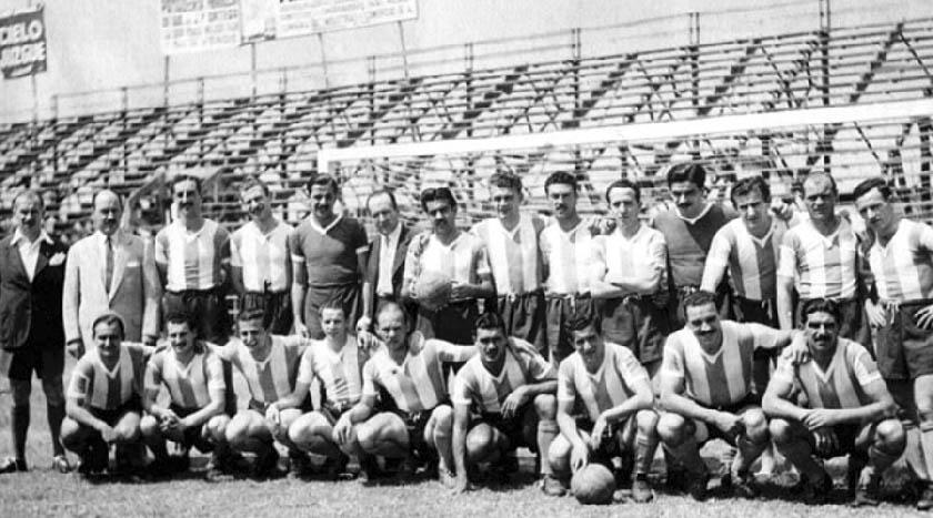 1947 South American Championship Wikipedia