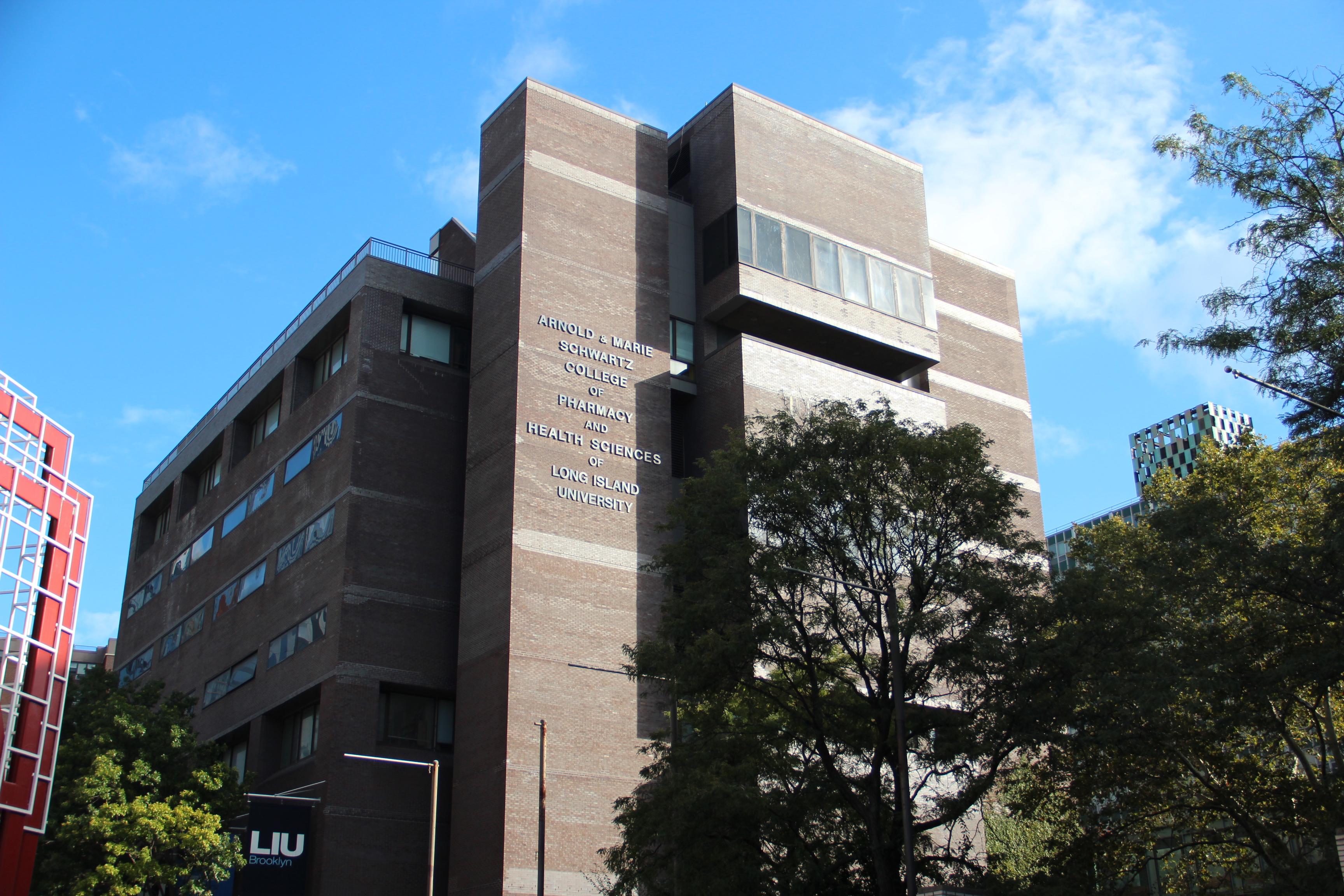LIU Brooklyn Requirements for Admission