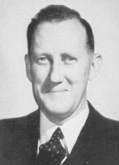 Arthur Greenup