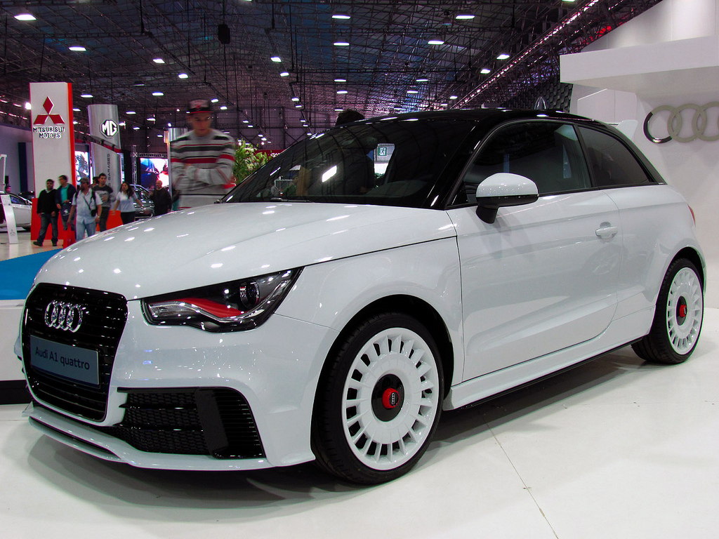 File Audi A1 Quattro Limited Edition 2012 8098883432 Jpg Wikimedia Commons