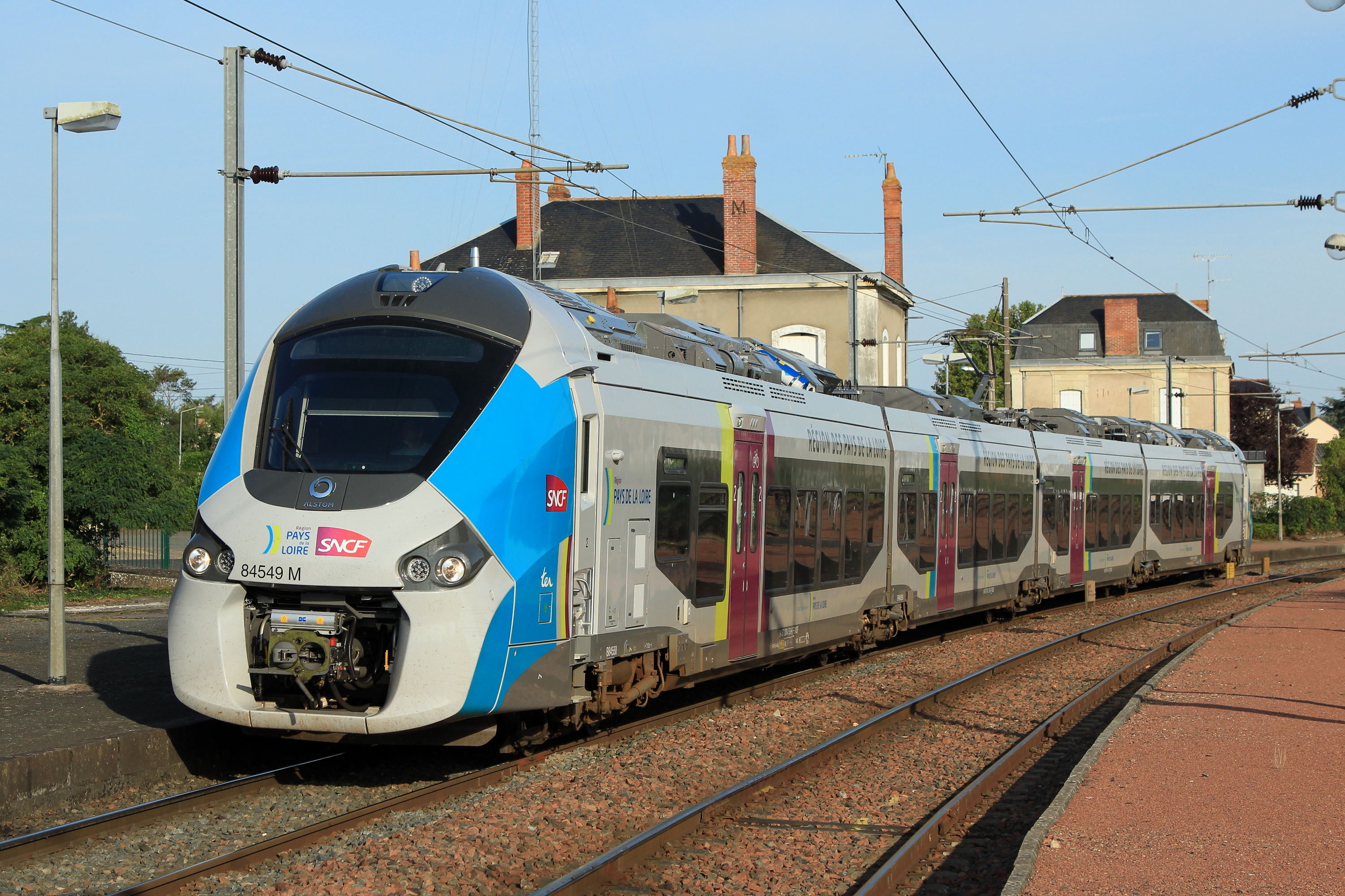 SNCF Dating Site