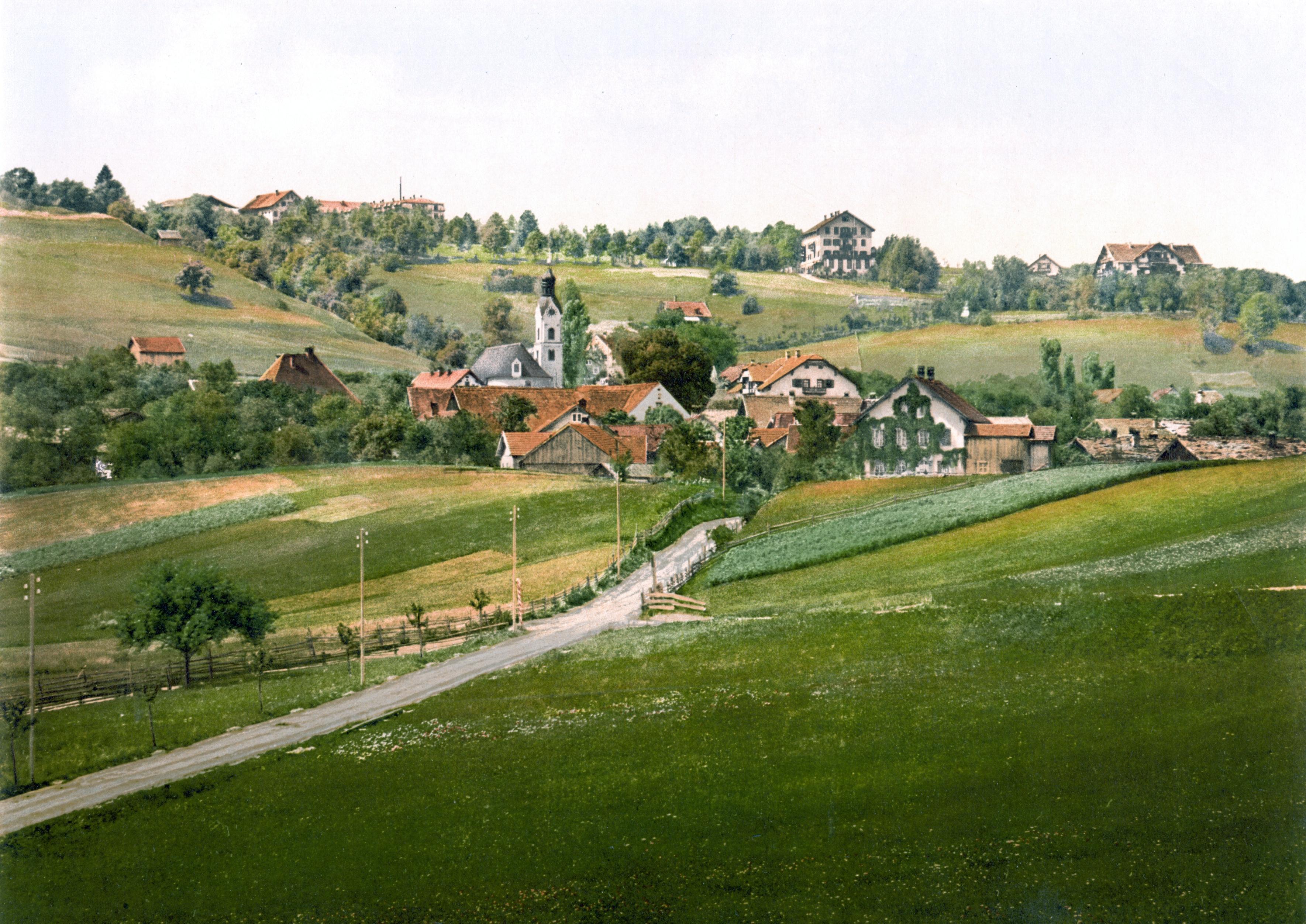 Bad Kohlgrub Germany  city images : Bad Kohlgrub