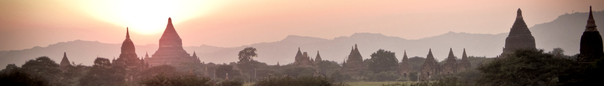 Climate and Weather - Weather in Myanmar (Burma)