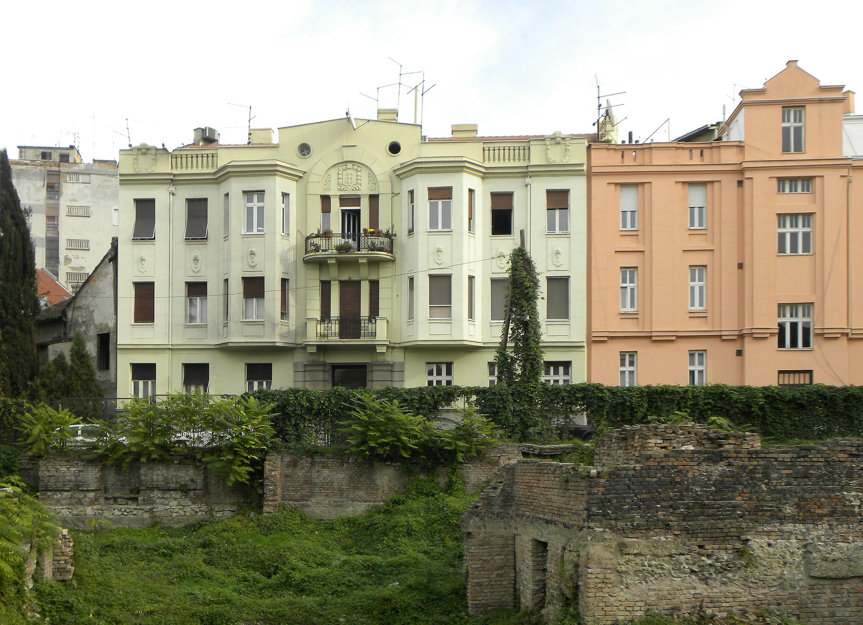Kosančićev venac Beograd_Kosancicev_venac_3