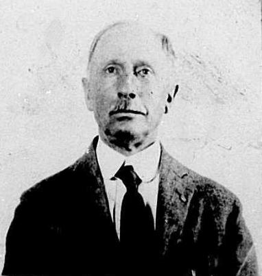Image of Bert Underwood from Wikidata