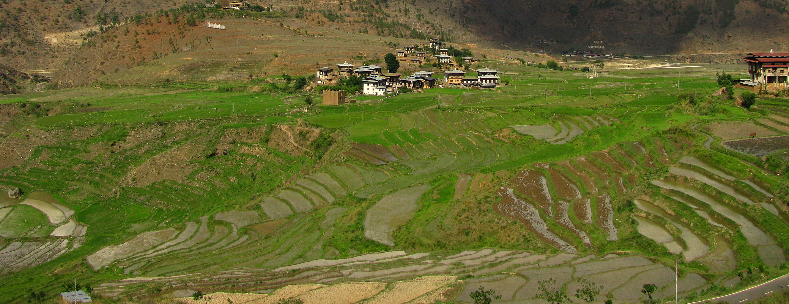 Yemen Natural Resources