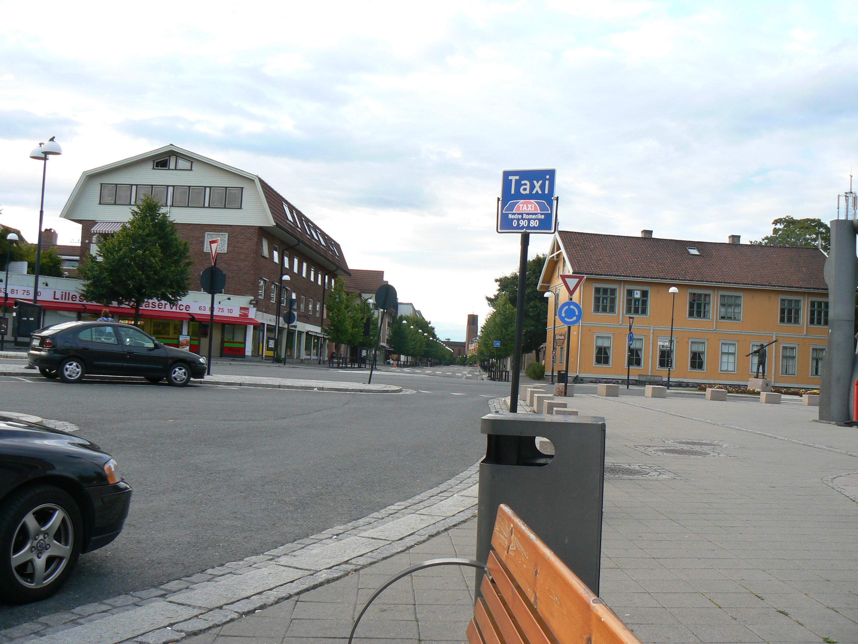 Lillestrom Norway  city photos : Bild från Lillestrom 2 Wikimedia Commons