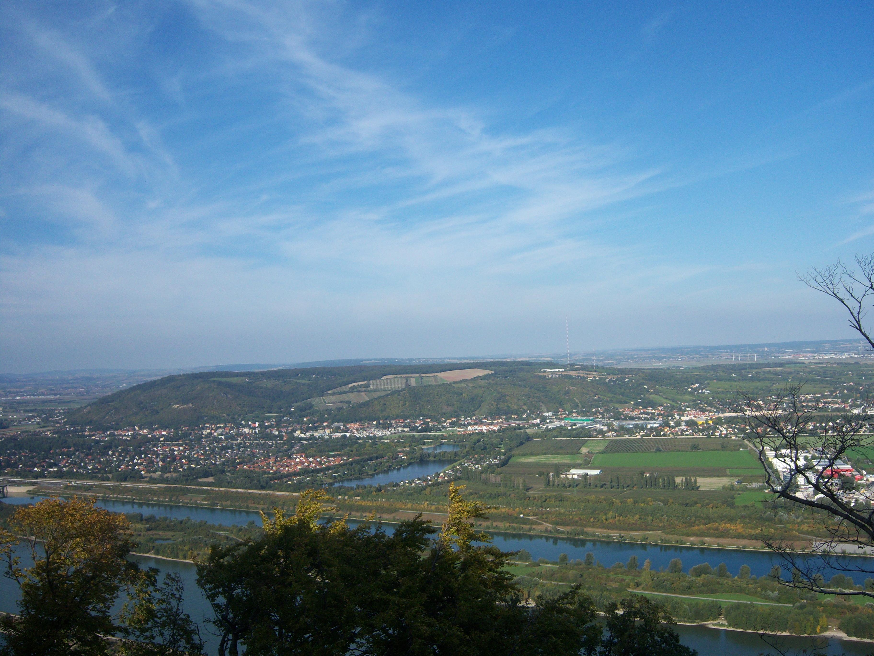 Bisamberg (bjerg)