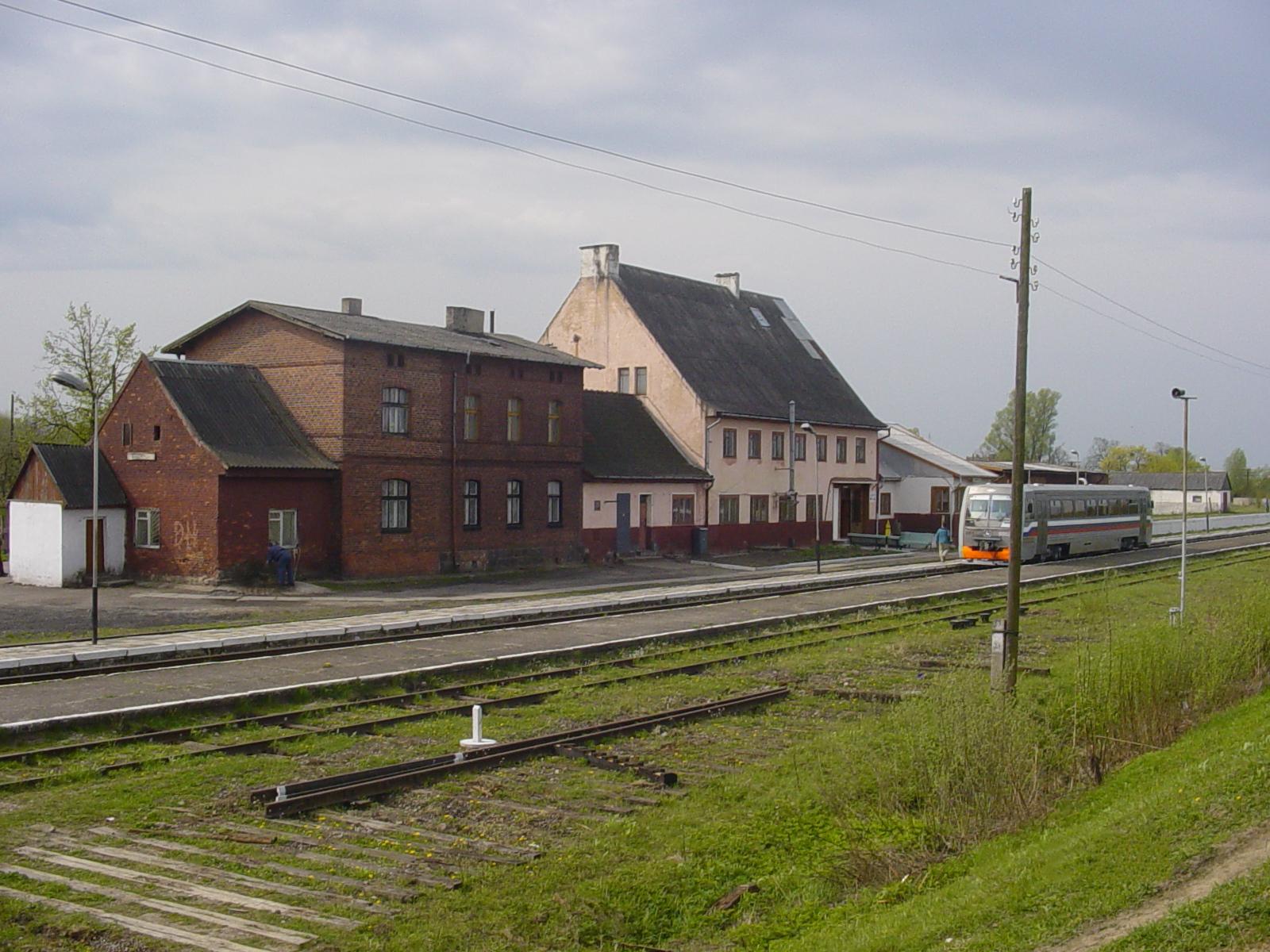 Bolšakovo (Kaliningradi oblast)