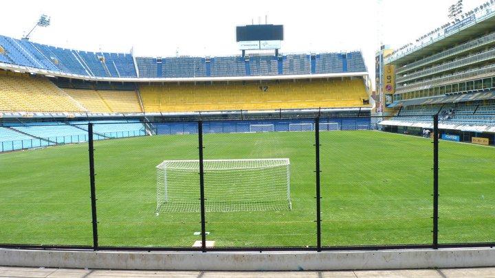 Copa Internacional- Copa Santander Libertadores  (CSL) - Página 25 Bombonera2011