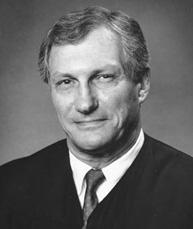 Robert C. Broomfield American judge
