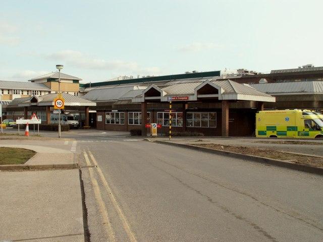 Broomfield Hospital Wikipedia