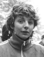 Steffi Martin East German luger