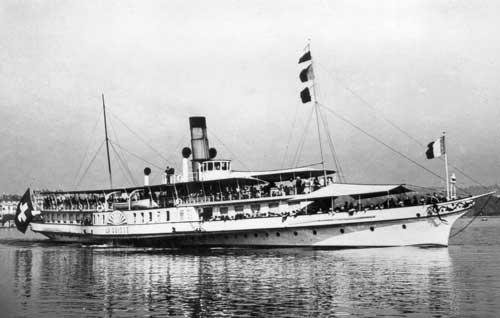 la suisse  bateau  u00e0 vapeur   u2014 wikip u00e9dia