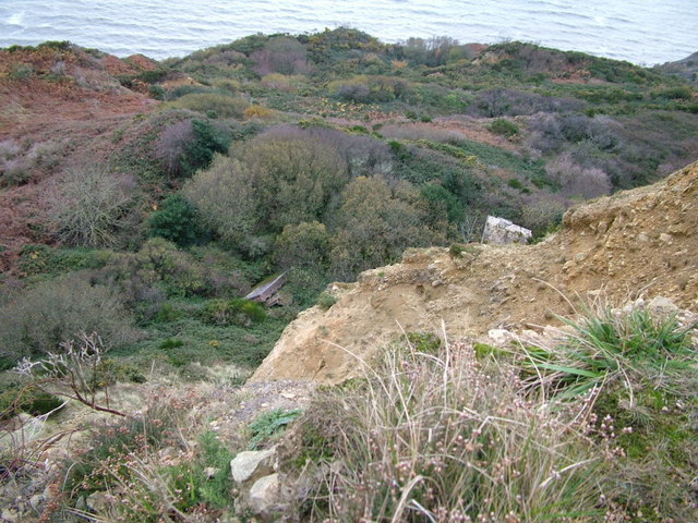 Cain's Folly - geograph.org.uk - 1231068