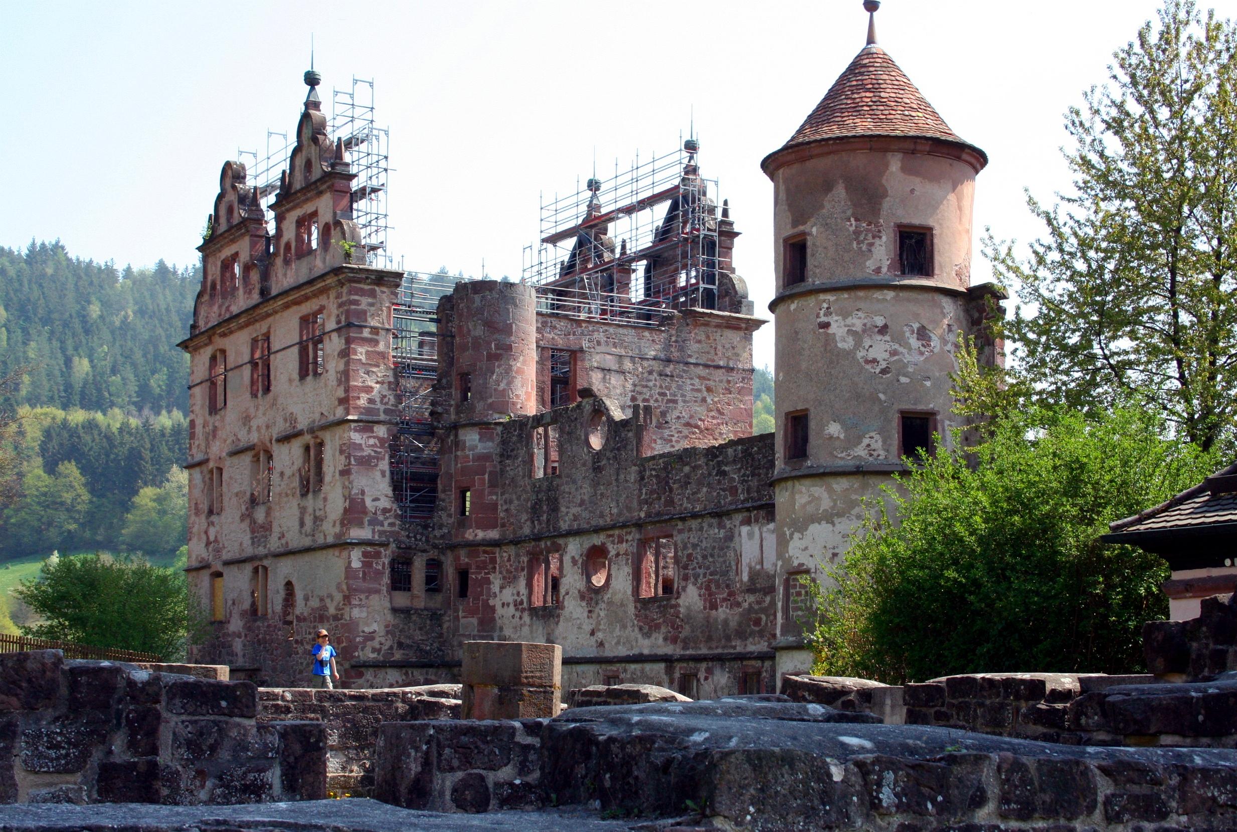 La Chateau De Frenche Spa And Private Tea Room