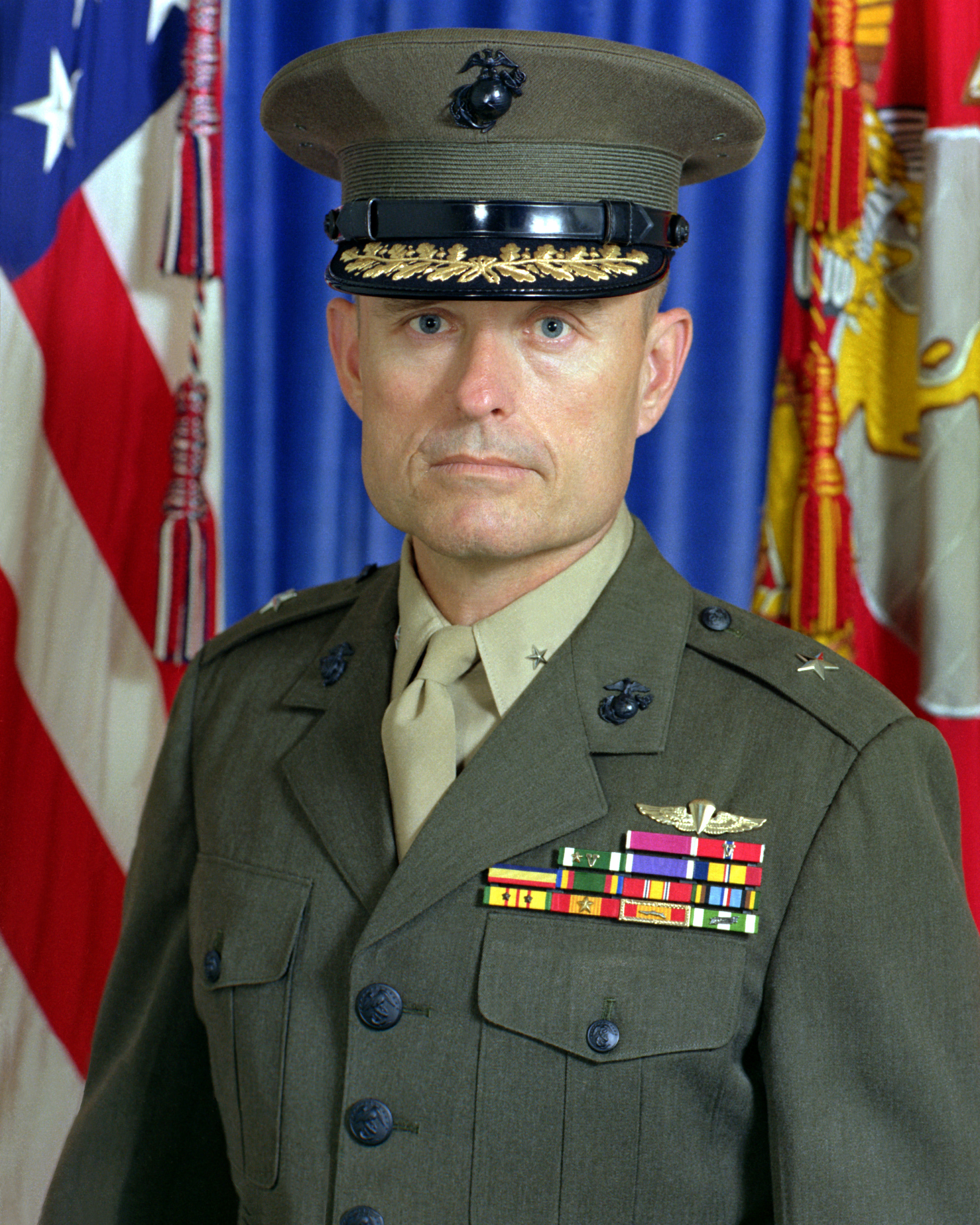 Commandant of the Marine Corps - Military Wiki