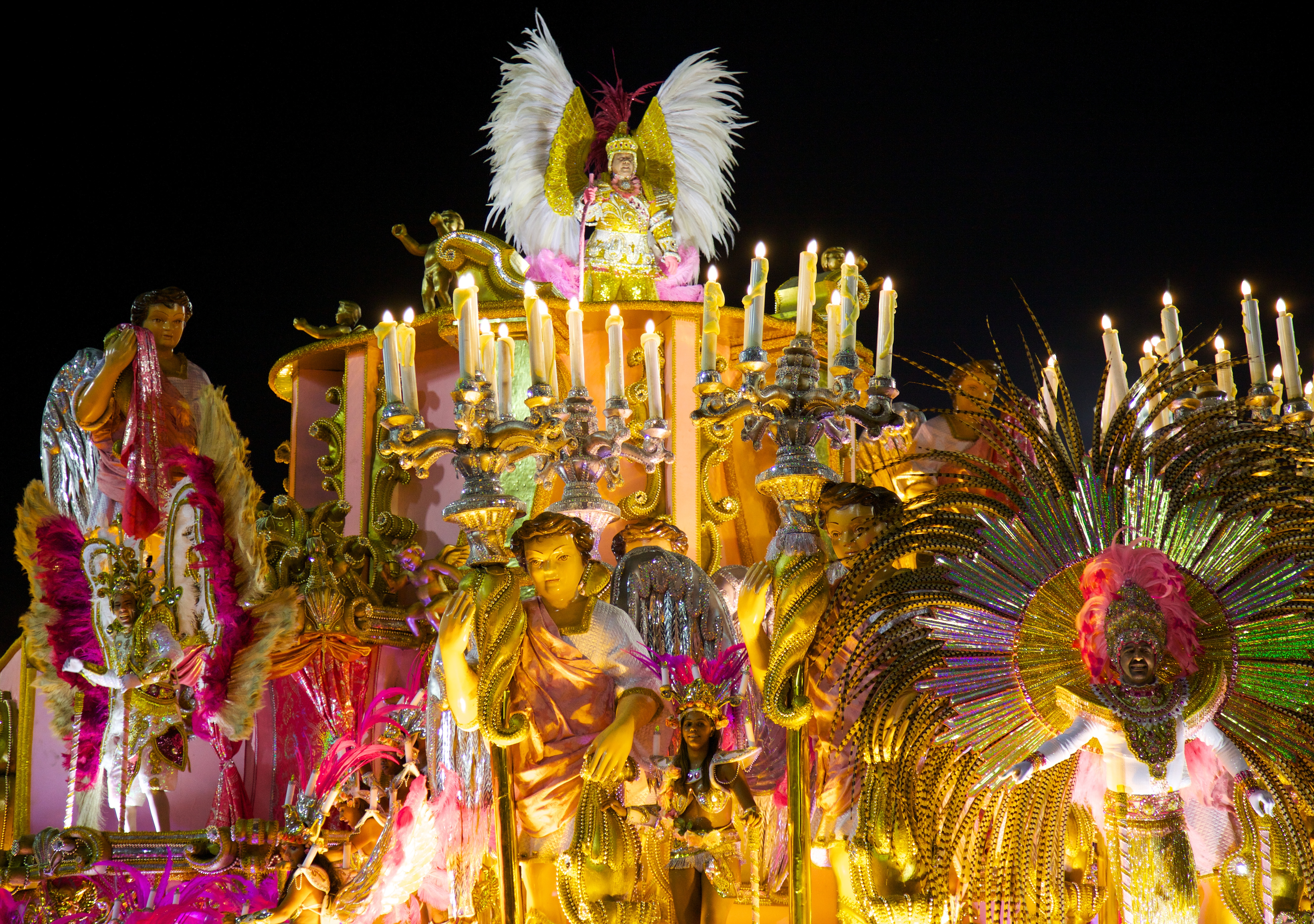 Carnaval_2014_-_Rio_de_Janeiro_%2812974274864%29 Christmas Decorations 2014 Ideas