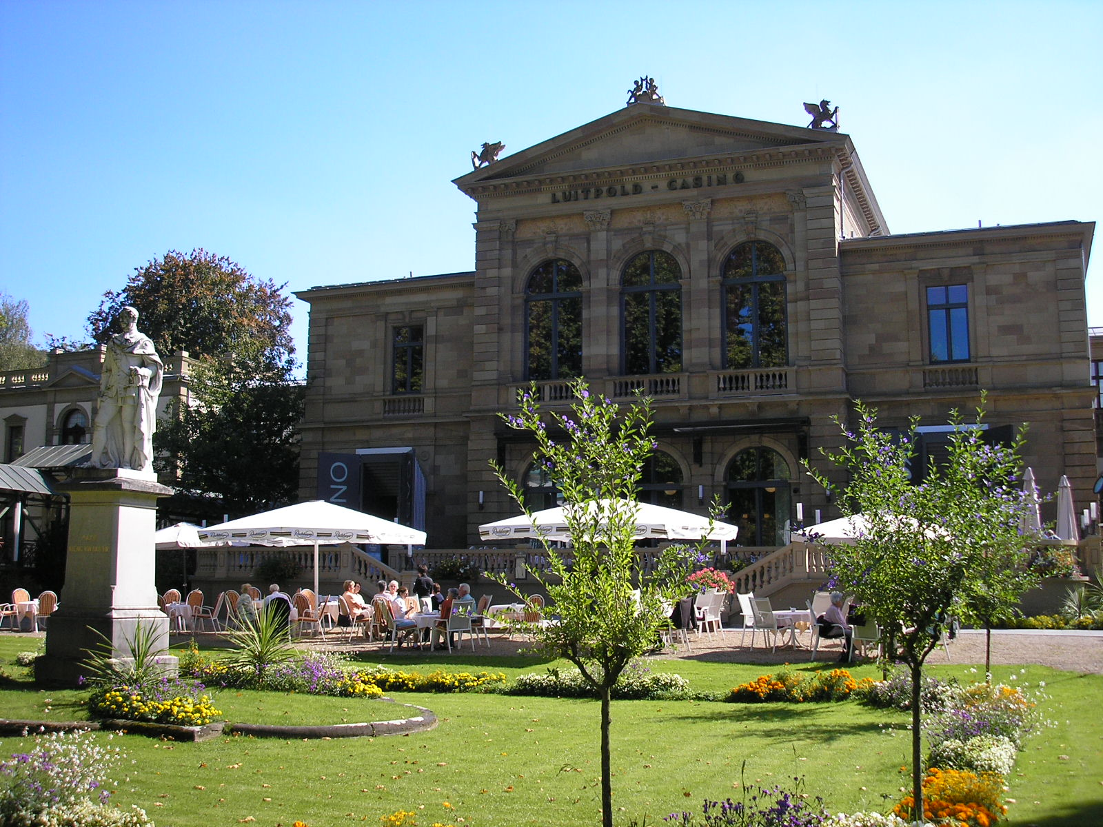 casino bad kissingen gutschein