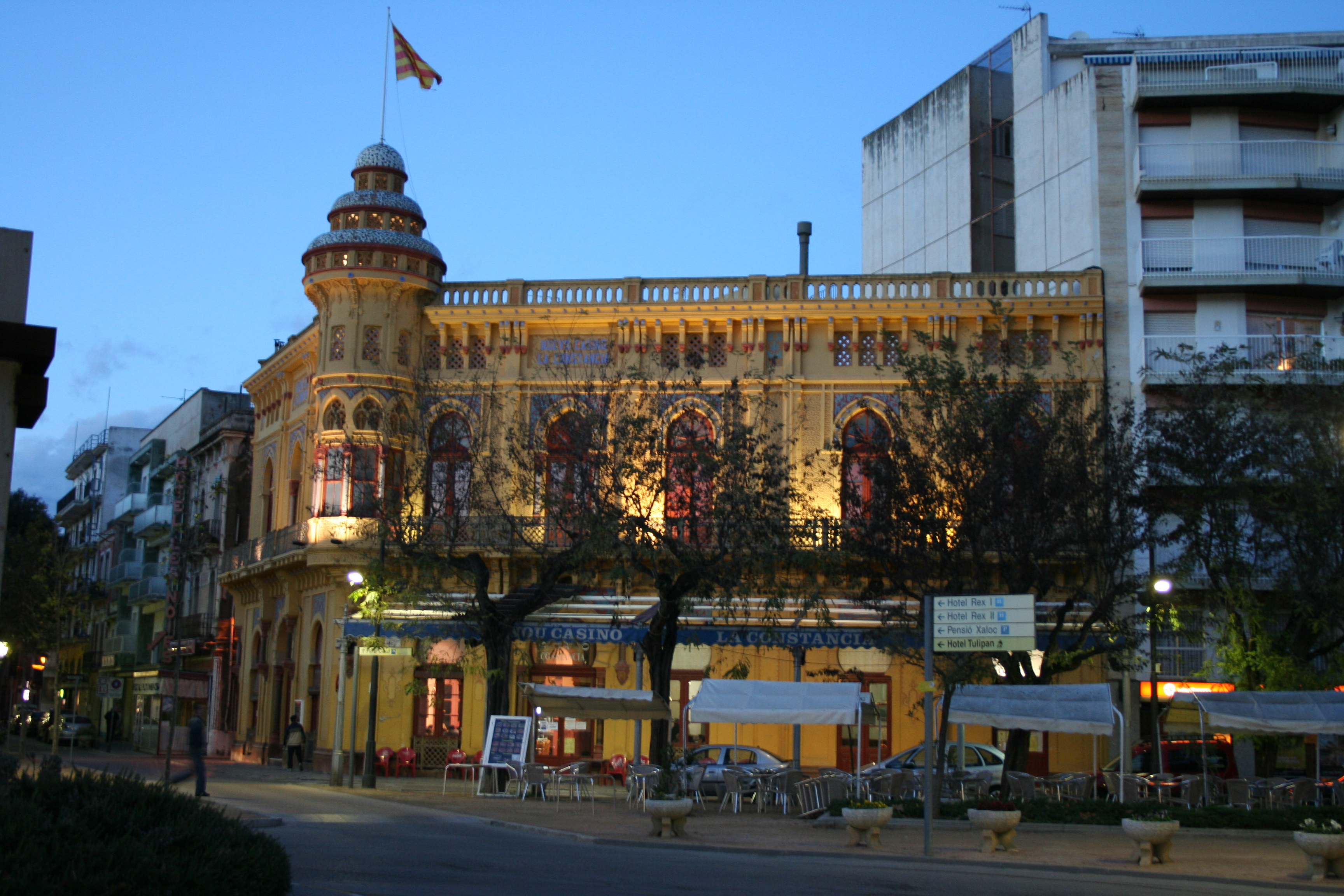 Top Five Day Trips from Lloret de Mar  Travel Guide by