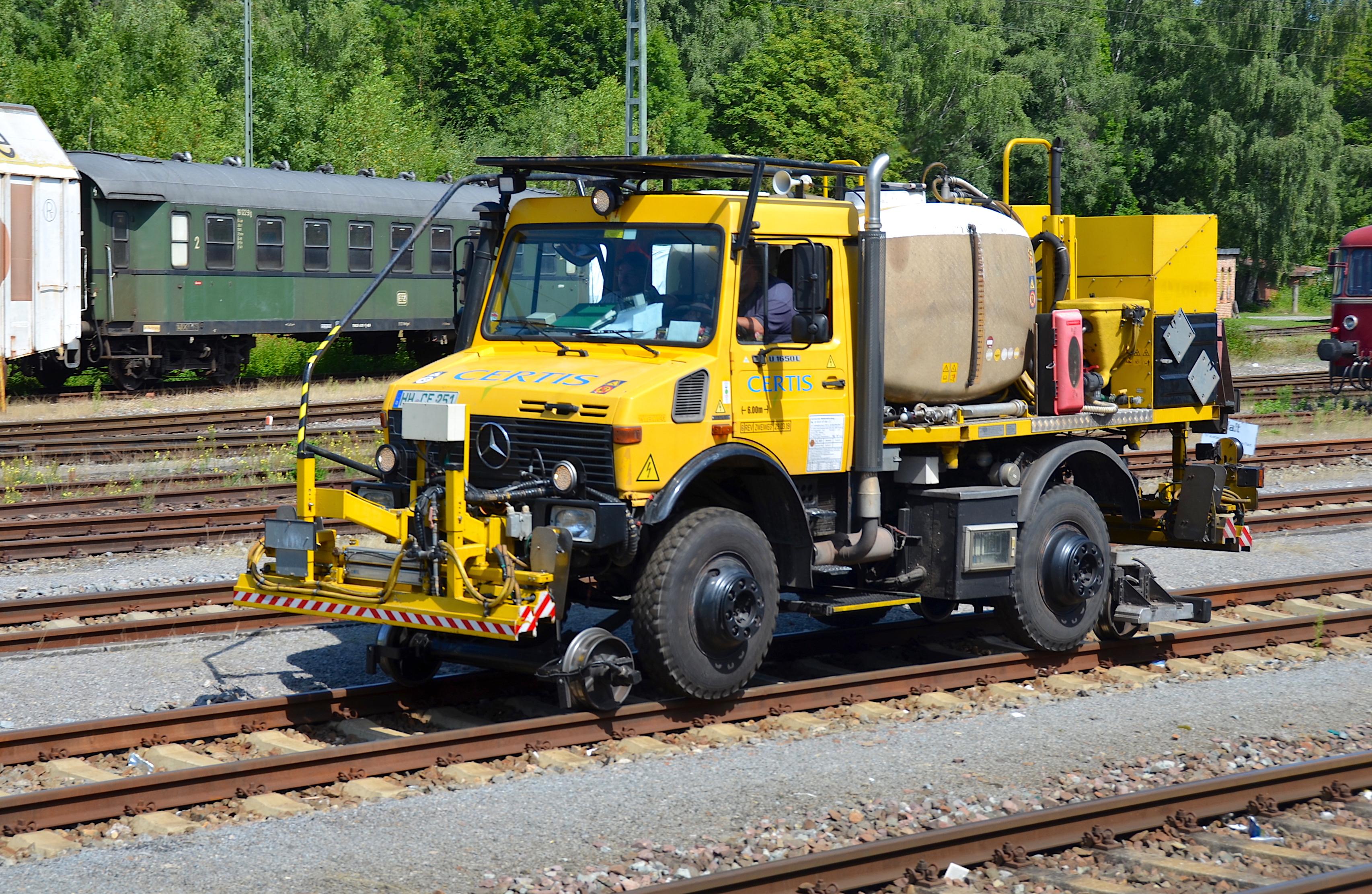 Image result for Road Railway Vehicle Operators