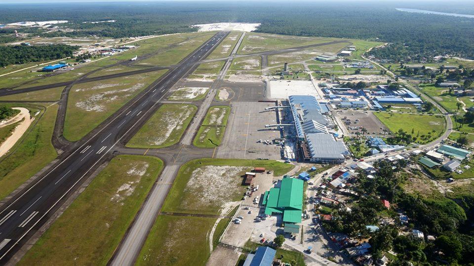"Image result for Cheddi Jagan Airport"""