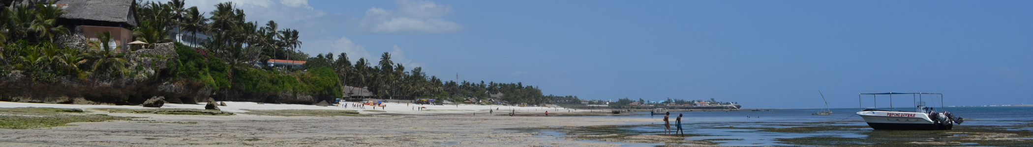 Mombasa – Travel guide at Wikivoyage
