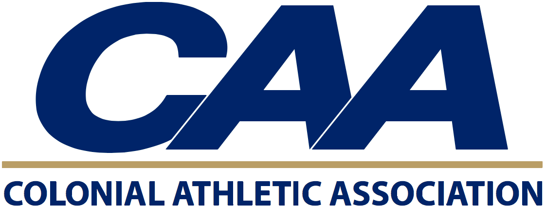 Image result for wikipedia colonial athletic logo