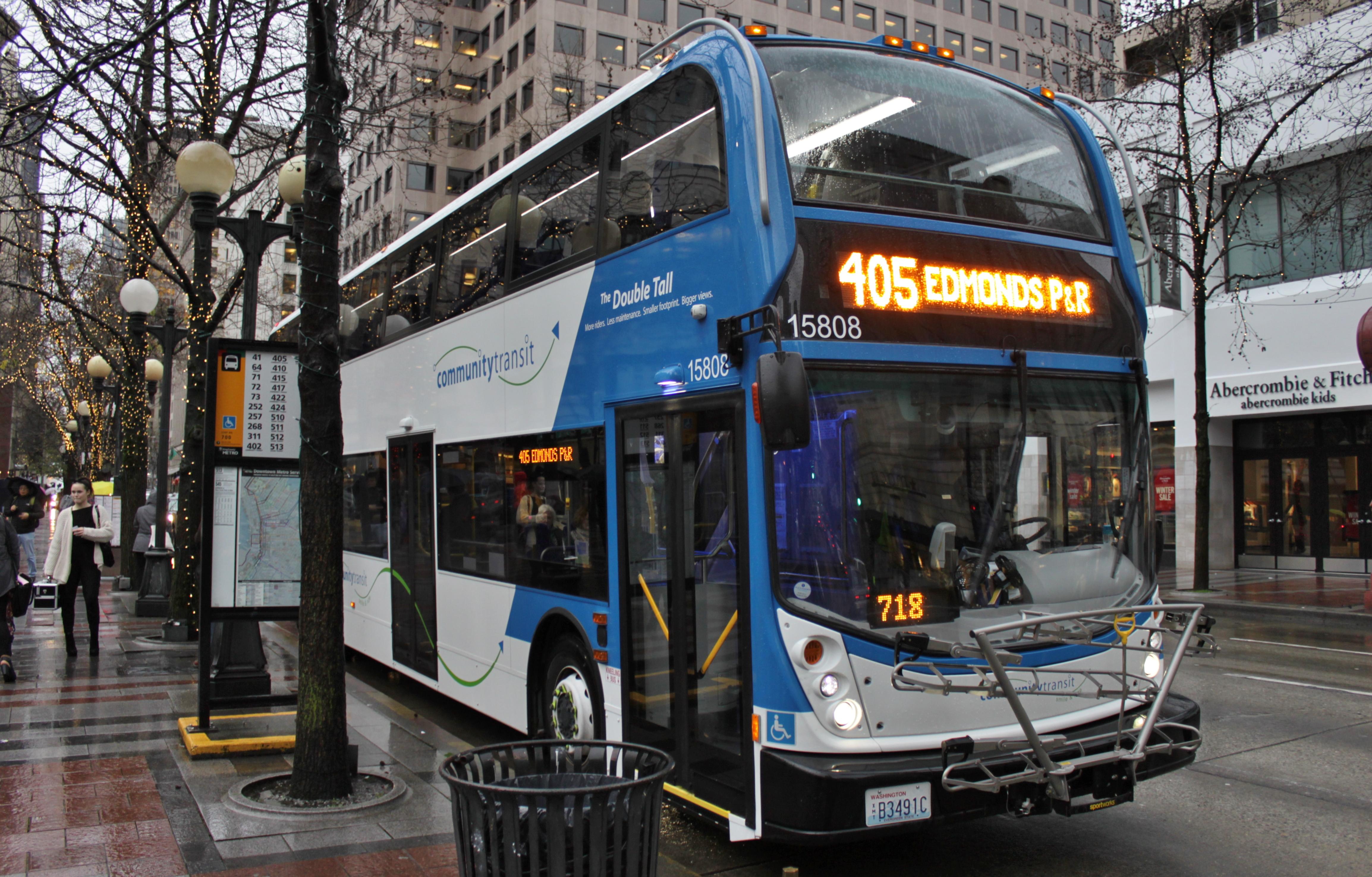 31BX BUS SFMTA