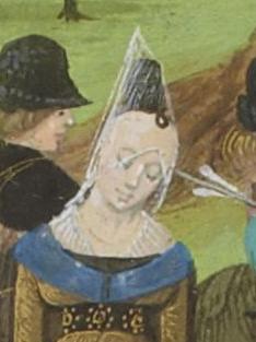 Constance of Castile, Duchess of Lancaster Castilian-born English noblewoman