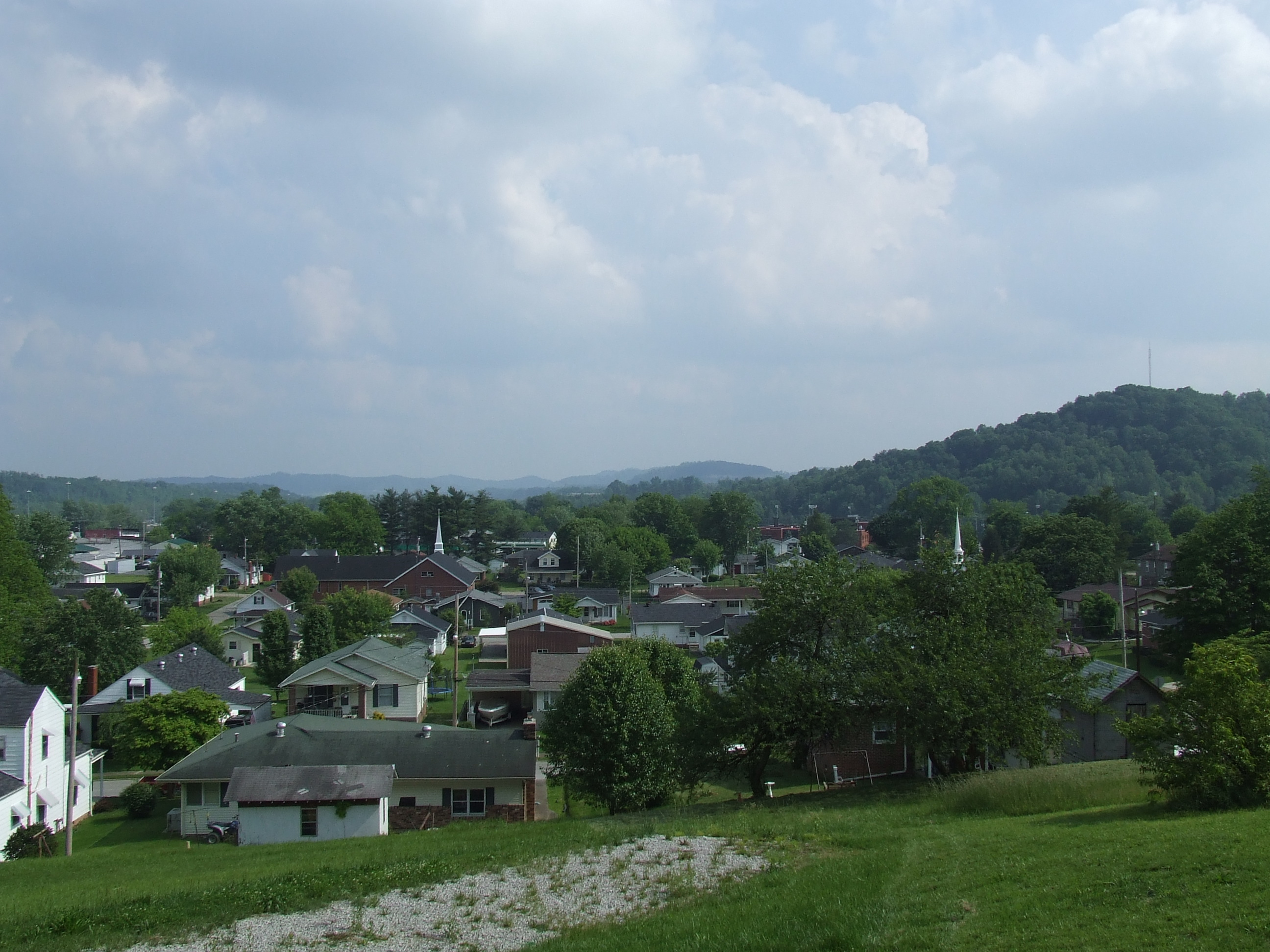 Corbin, Kentucky