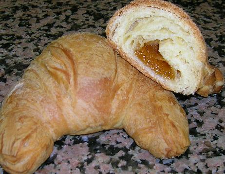 Resultado de imagen de Cornetto (gastronomía)