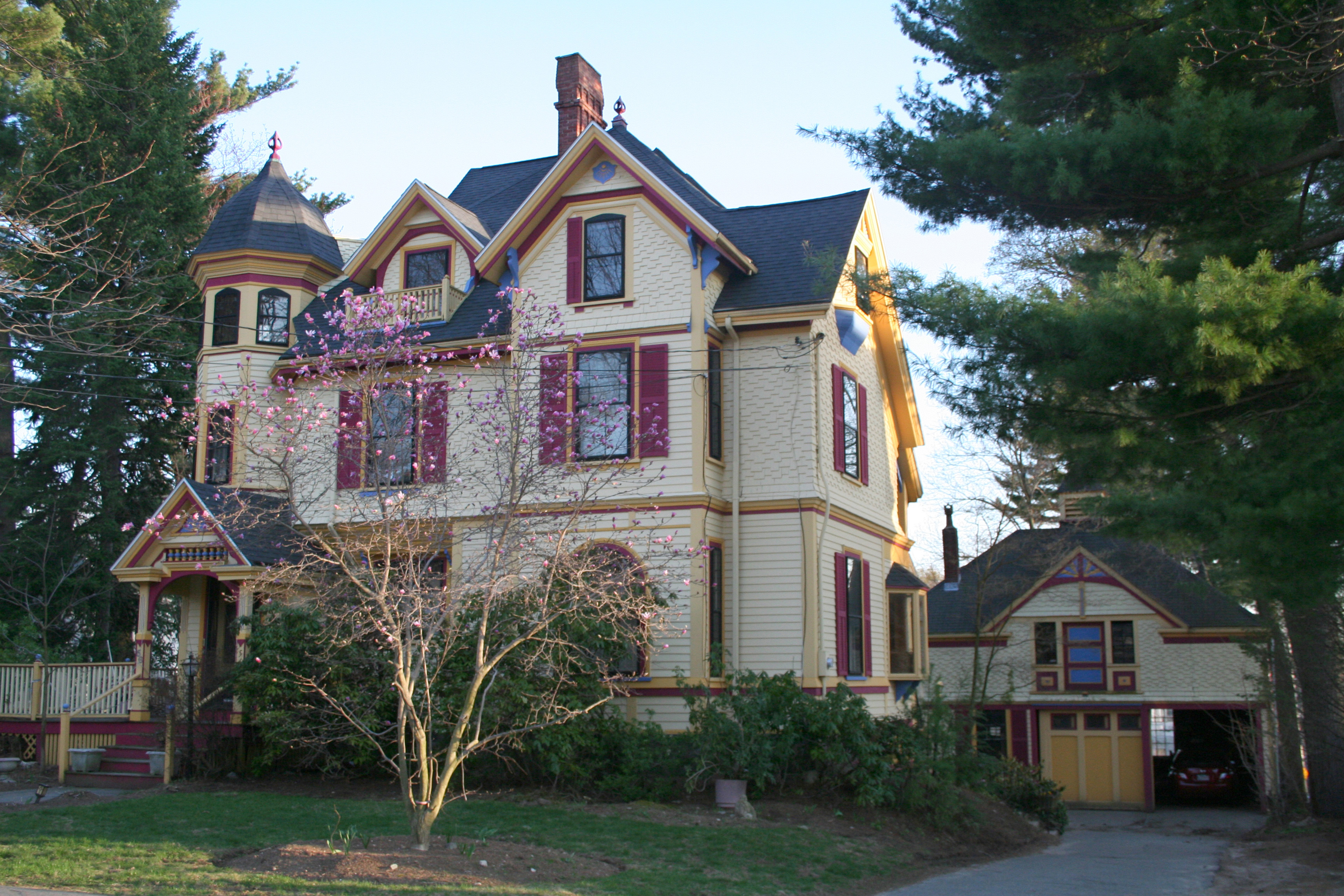 Victorian Homes For Sale New York State