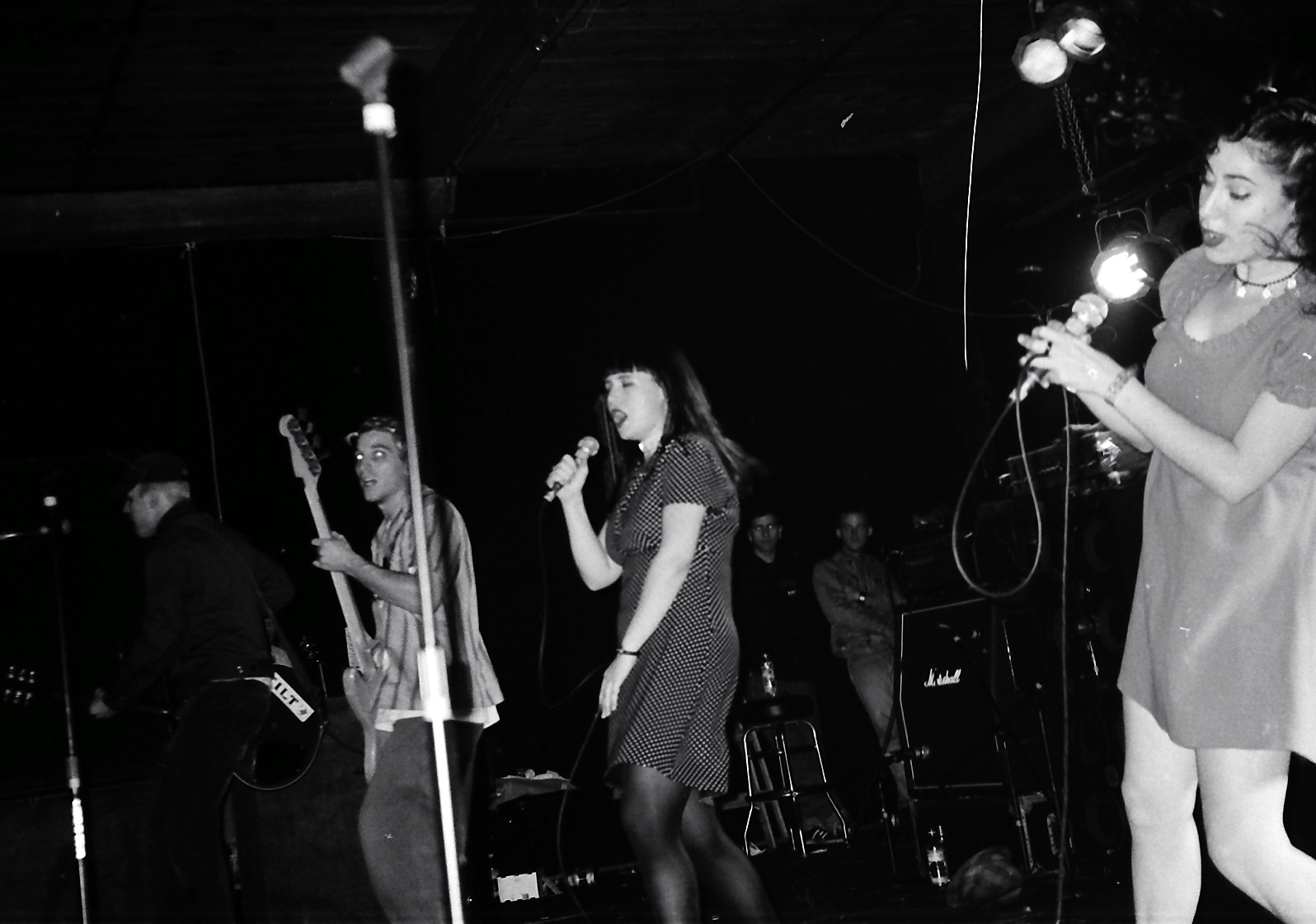 File:Dance Hall Crashers at The Masquerade in Atlanta, GA in 1998  (4847811346).jpg - Wikimedia Commons