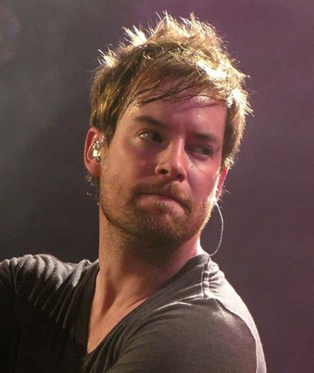 david cook album. David Cook#39;s return to Idol is