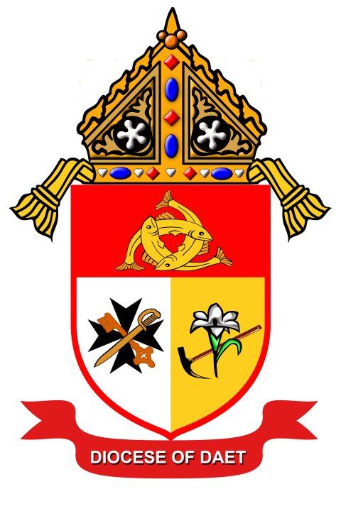 Roman Catholic Diocese Of Daet Wikipedia