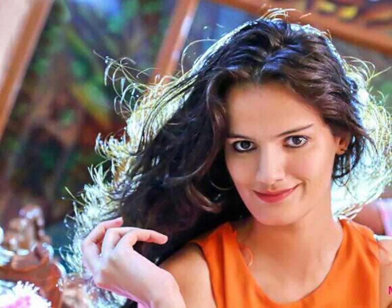 Dipti Sharma Wikipedia