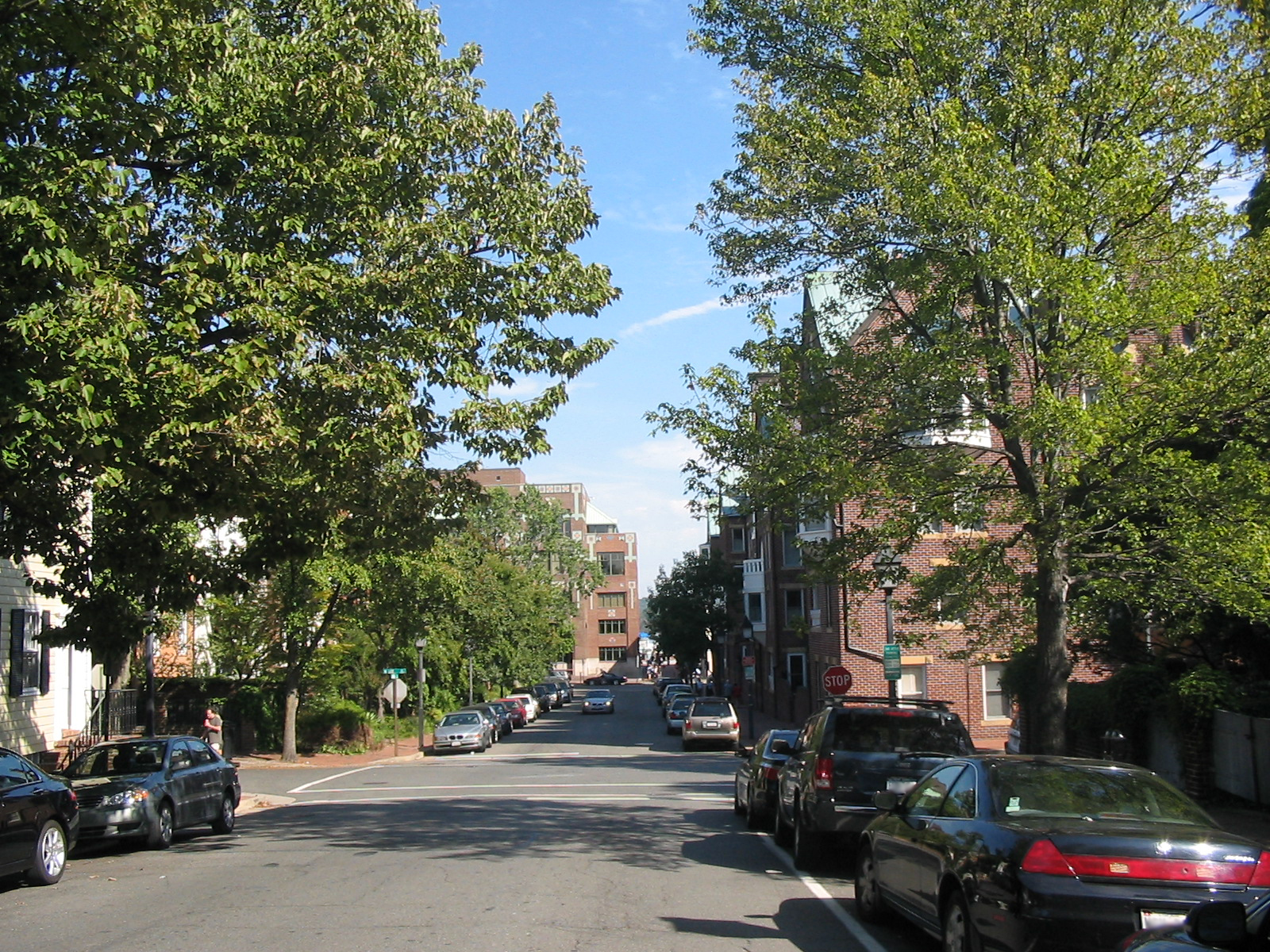 File Downtown Old Town Alexandria
