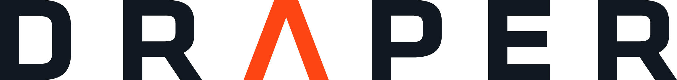 Logo of Charles Stark Draper Laboratory