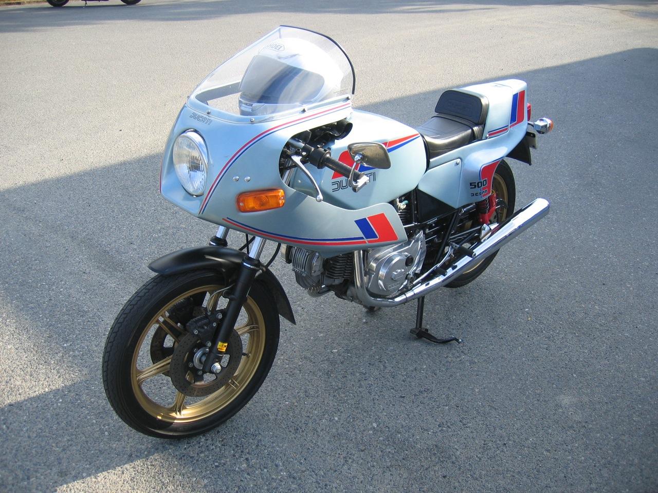 File:Ducati 500 Pantah.jpg - Wikimedia Commons