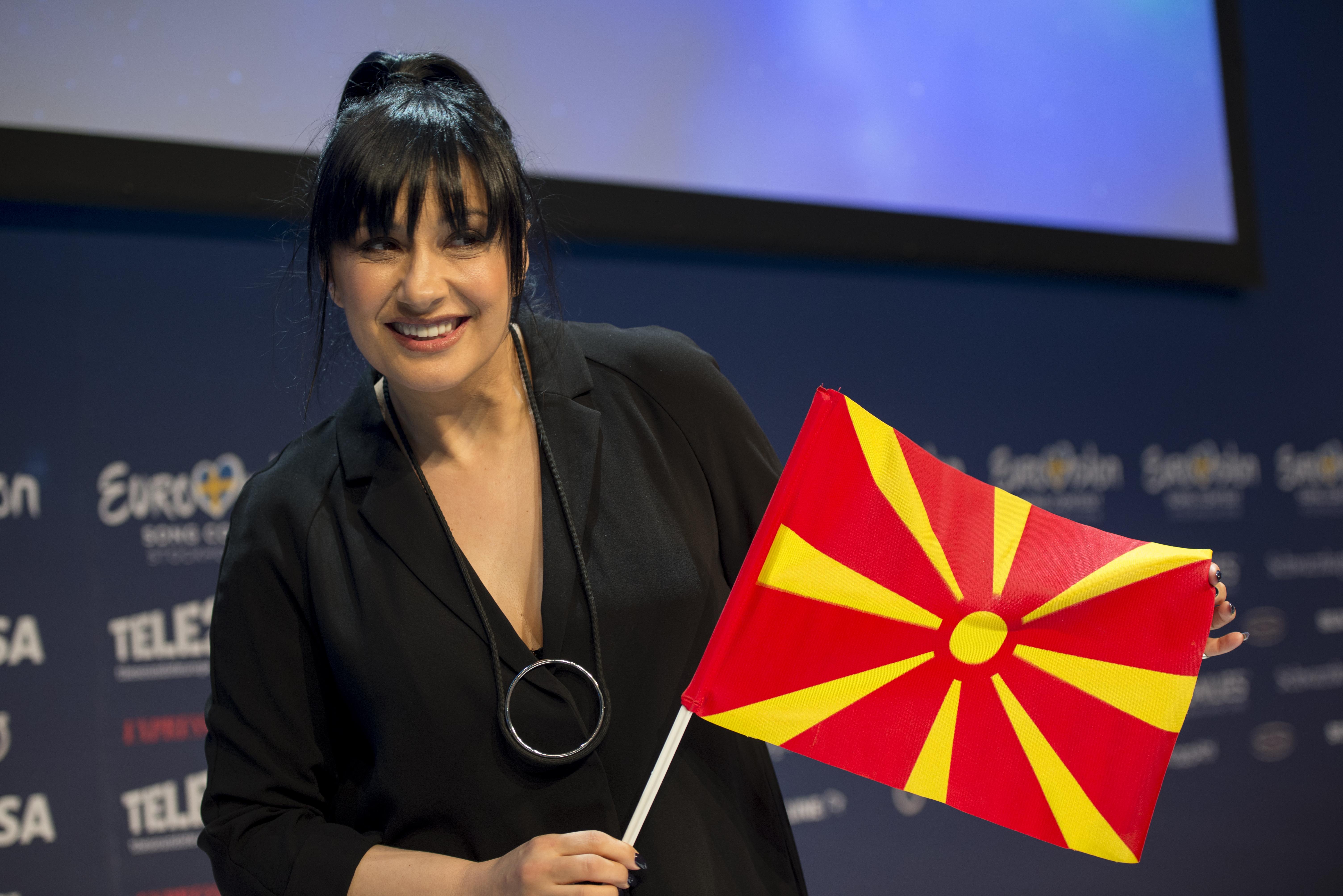 Mrt1 macedonia online dating