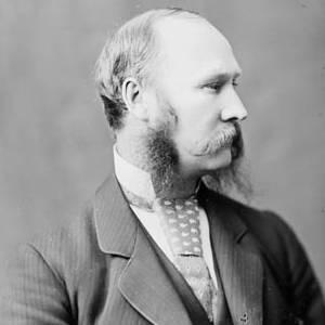 Edward Hackett