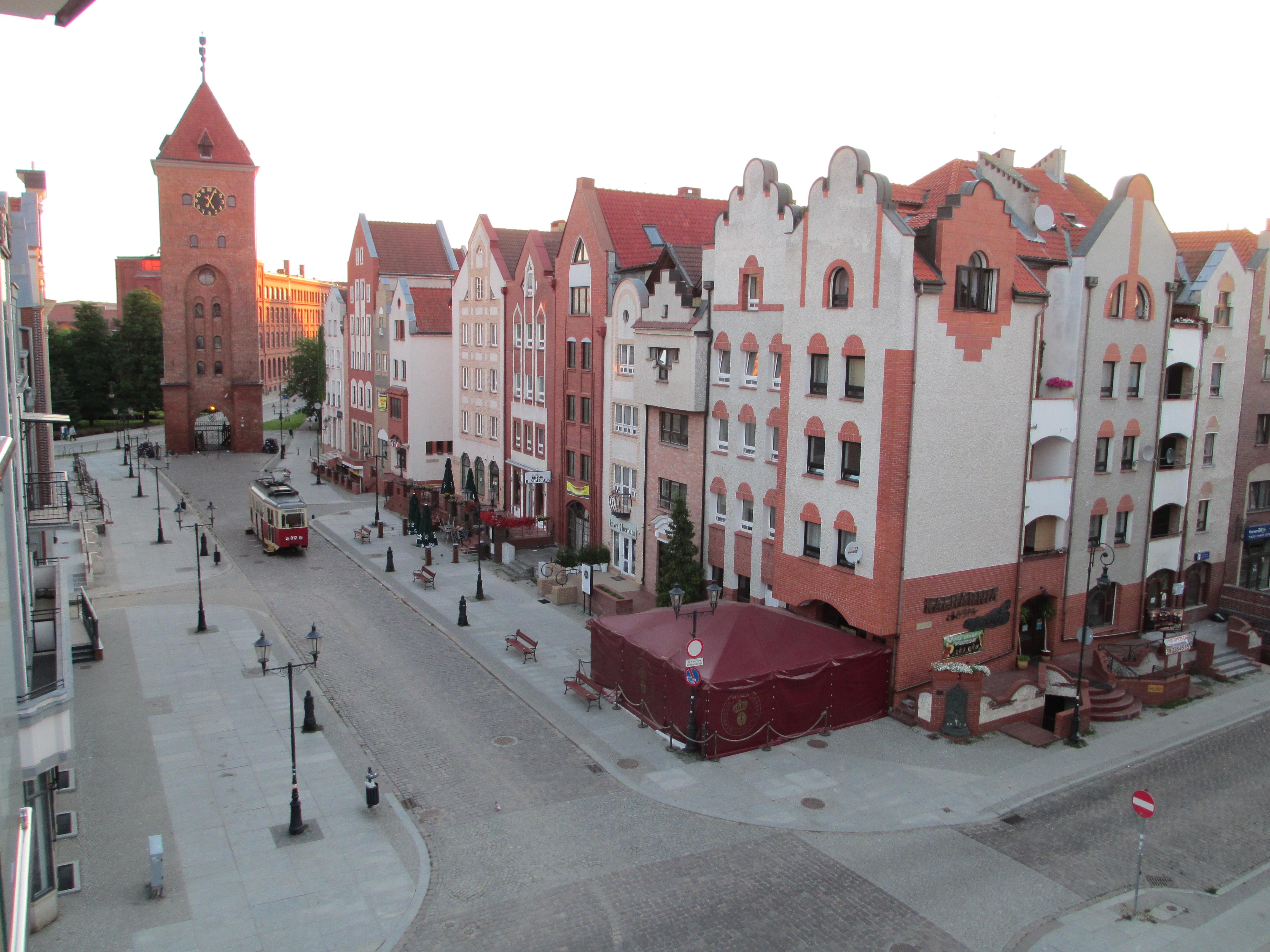 Elblag, Poland.JPG