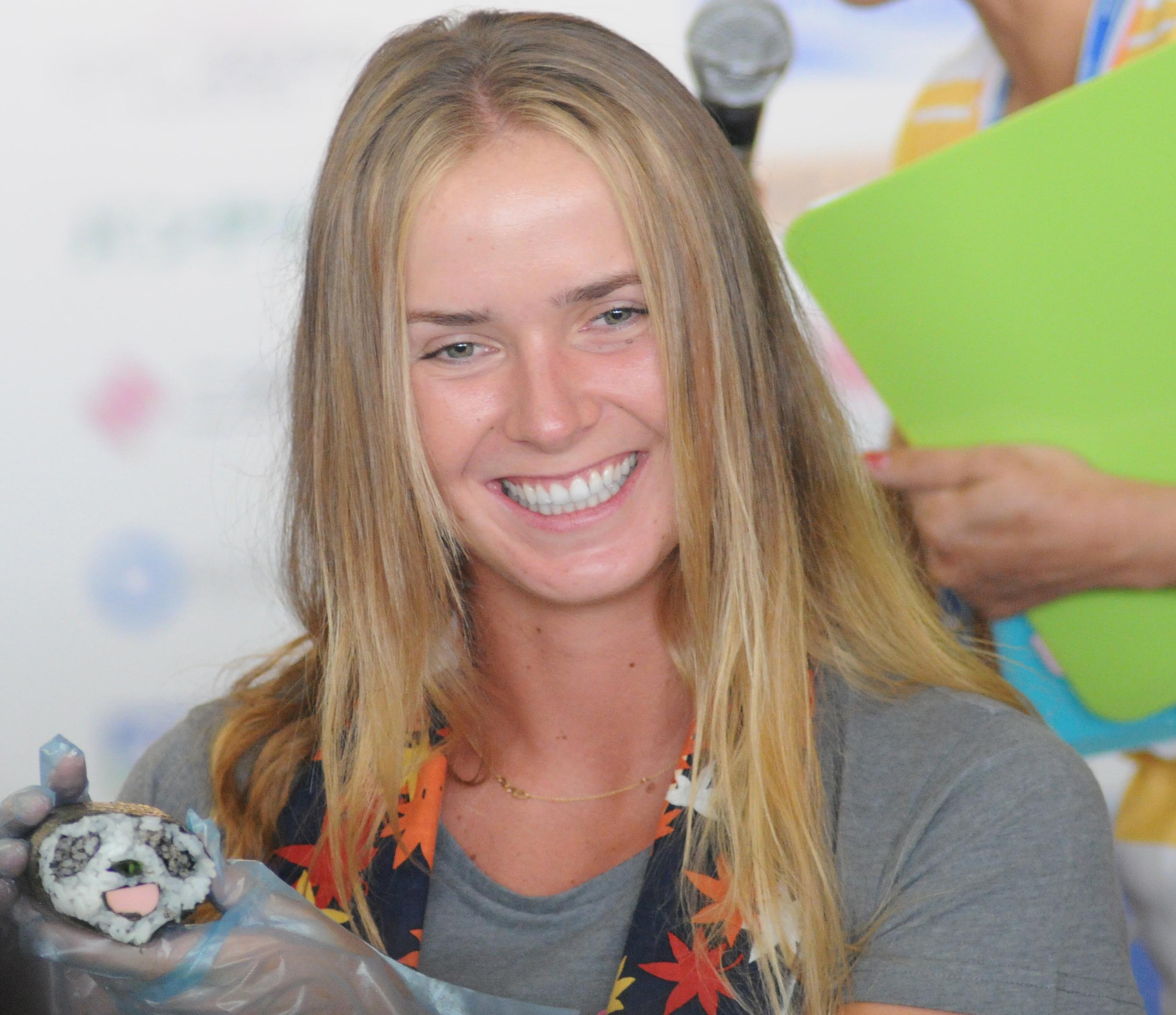 Elina Svitolina Wta Tennis