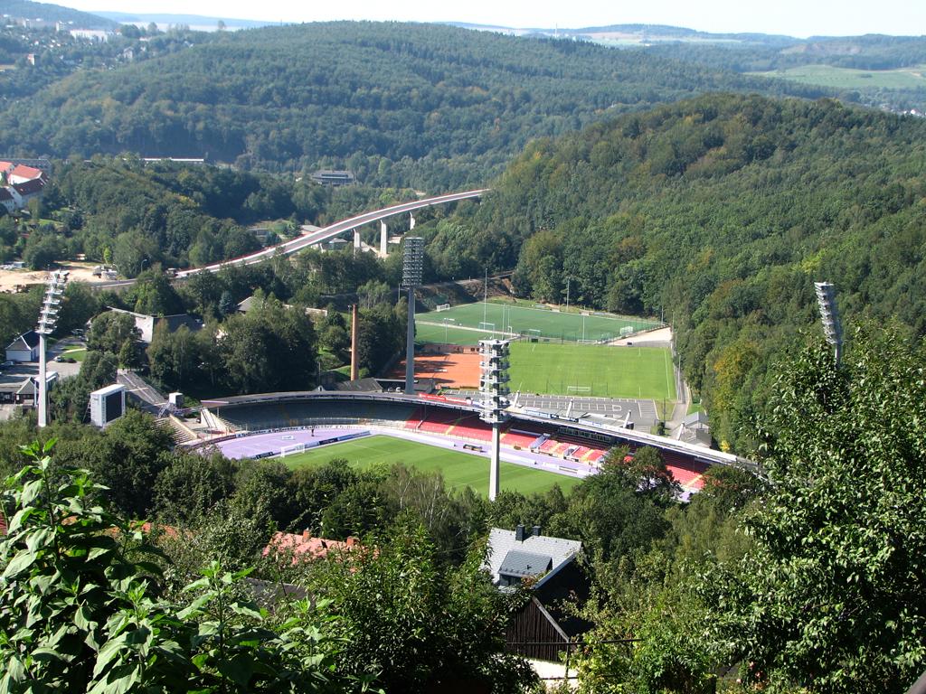 Erzgebirgsstadion Wikipedia