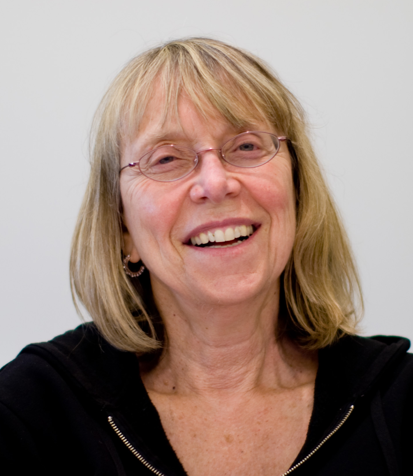 Esther Wojcicki - Wikipedia